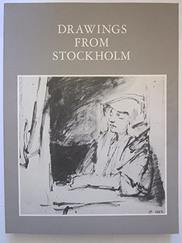 Drawings from Stockholm: A Loan Exhibition from the National Museum