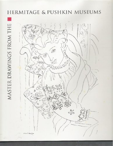 9780875981253: Master Drawings from the Hermitage and Pushkin Museums