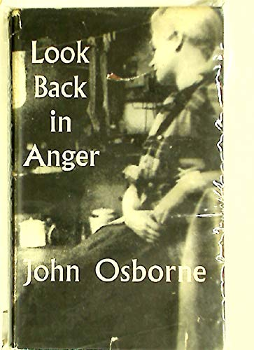 9780875990811: Look Back in Anger: A Play in Three Acts