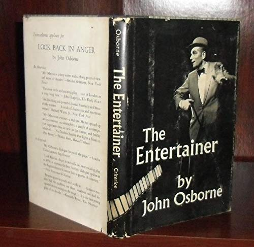 9780875990828: The Entertainer
