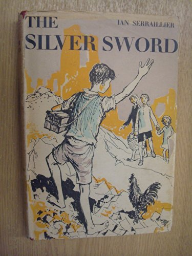 9780875991047: The Silver Sword