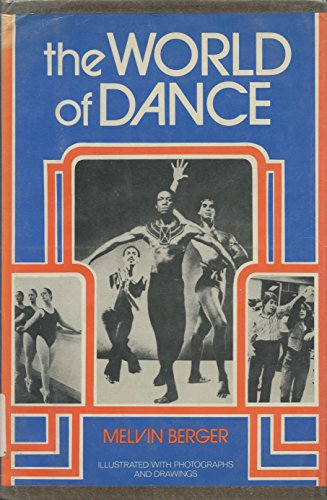 9780875992211: The World of Dance