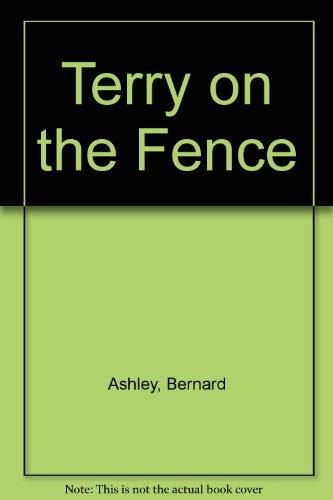 9780875992228: Terry on the Fence