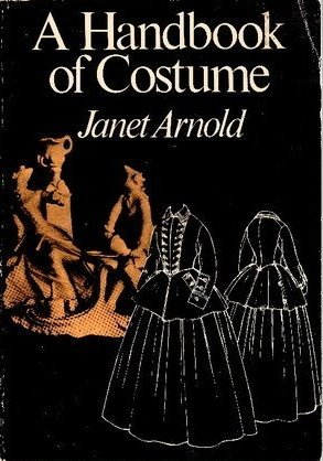 9780875992310: A Handbook of Costume