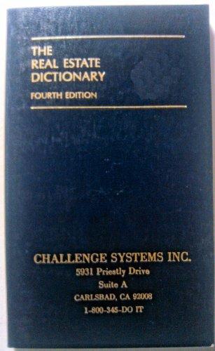 The Real Estate Dictionary: John Talamo, J.D.