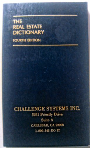 The Real Estate Dictionary: John Talamo, J.D.