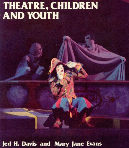 9780876020173: Theatre, Children and Youth