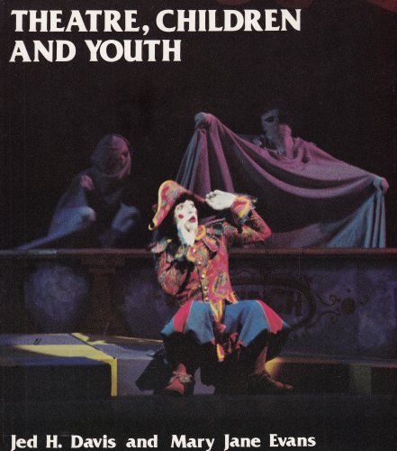 9780876020265: Theatre, Children and Youth