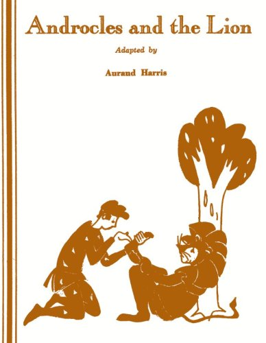 9780876021057: Androcles and the Lion