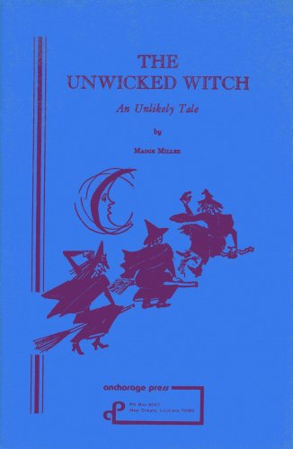 The Unwicked Witch: Madge Miller