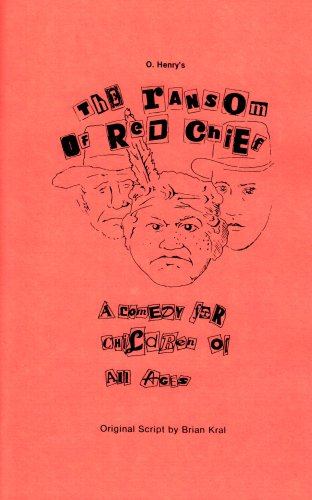 9780876022276: The Ransom of Red Chief