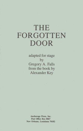 9780876022429: The Forgotten Door