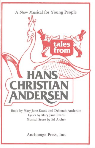 Tales from Hans Christian Andersen (0876022573) by Mary Jane Evans; Deborah Anderson