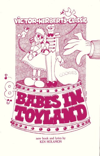 9780876022757: Babes in Toyland
