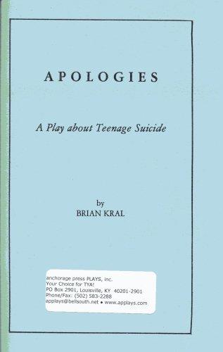 9780876022788: Apologies