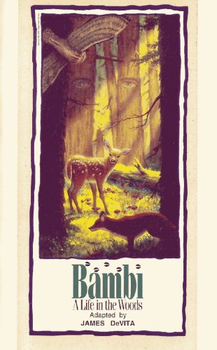 9780876023471: Bambi: Play
