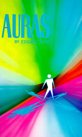 9780876040126: Auras: An Essay on the Meaning of Colors