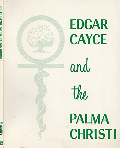 9780876040454: Edgar Cayce and the Palma Christi