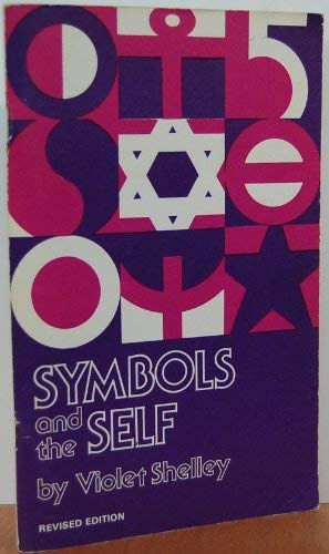 9780876040928: Symbols and the self