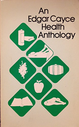 9780876041192: An Edgar Cayce Health Anthology: Selections from the A.R.E. Journal