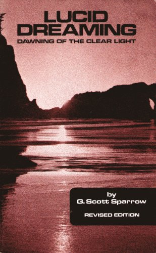 9780876041451: Lucid Dreaming: Dawning of the Clear Light