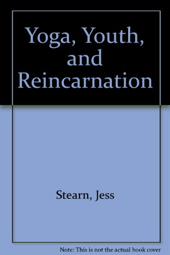 9780876042885: Yoga, Youth, and Reincarnation