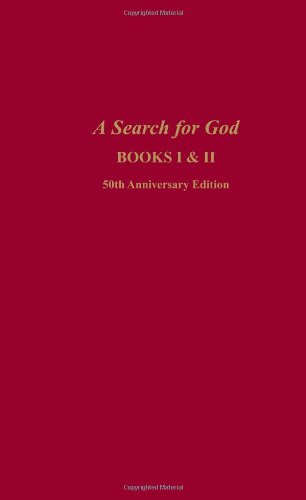 A Search for God Anniversary Edition: Cayce, Edgar