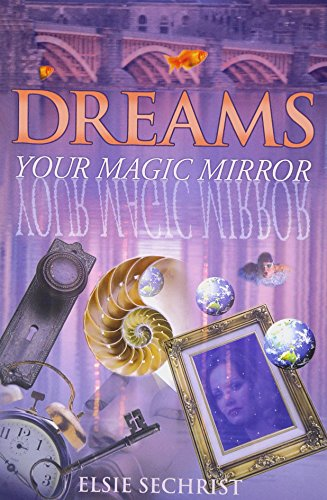 9780876043530: Dreams: Your Magic Mirror: With Interpretations of Edgar Cayce