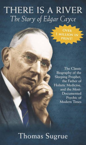 9780876043752: Story of Edgar Cayce: There Is a River