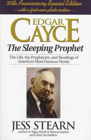 9780876043882: Edgar Cayce -- The Sleeping Prophet