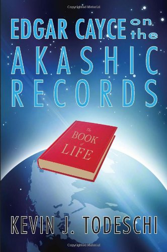 Edgar Cayce on the Akashic Records The Book of Life