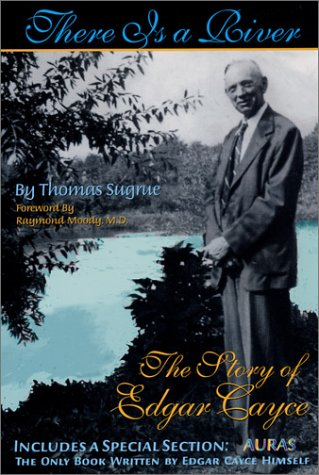 9780876044483: There Is a River: The Story of Edgar Cayce