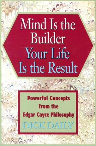 9780876044803: Mind Is the Builder