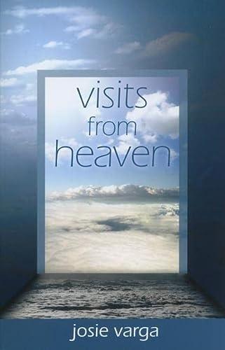 Visits from Heaven: Josie Varga