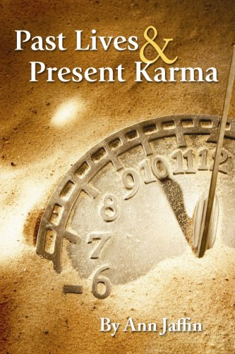 9780876045329: Past Lives and Present Karma