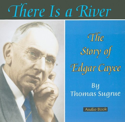 9780876045398: There is a River: The Story of Edgar Cayce