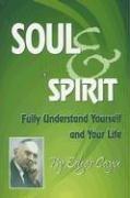 9780876045503: Soul & Spirit (Edgar Cayce Series)