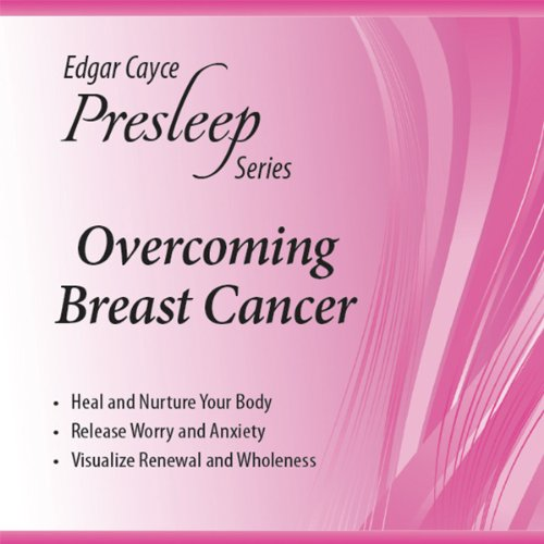 9780876045602: Overcoming Breast Cancer CD