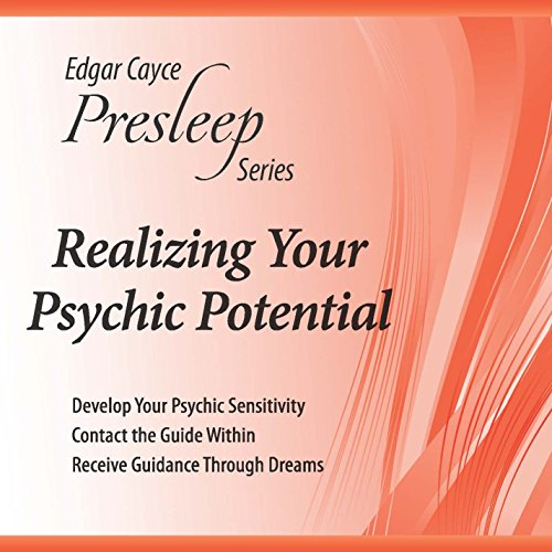 9780876045619: Realizing your Psychic Potential CD