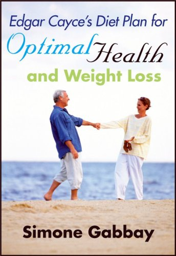 9780876045640: Edgar Cayce's Diet Plan for Optimal Health and Weight Loss