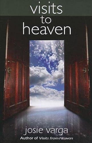 Visits to Heaven: Josie Varga
