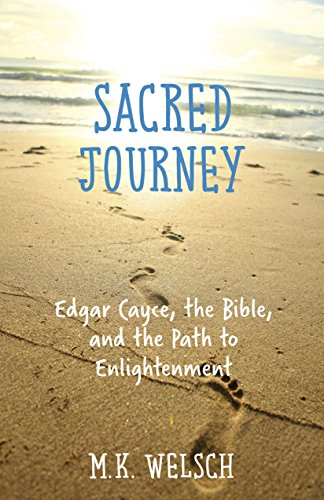 9780876048627: Sacred Journey: Edgar Cayce, the Bible, and the Path to Enlightenment