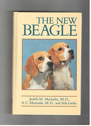 9780876050255: The New Beagle: A Dog for All Seasons
