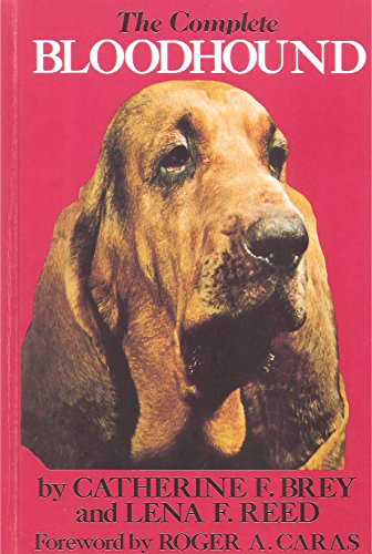 9780876050521: The Complete Bloodhound