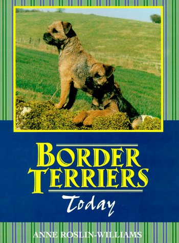 9780876050545: Border Terriers Today