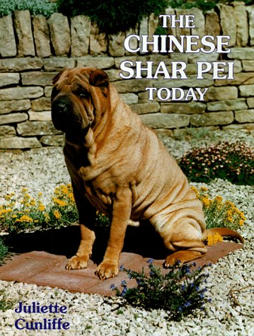 9780876050958: The Chinese Shar Pei Today