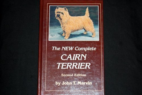 The Complete Cairn Terrier.: Marvin, John T.