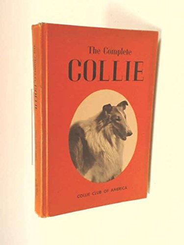 9780876051054: The Complete Collie