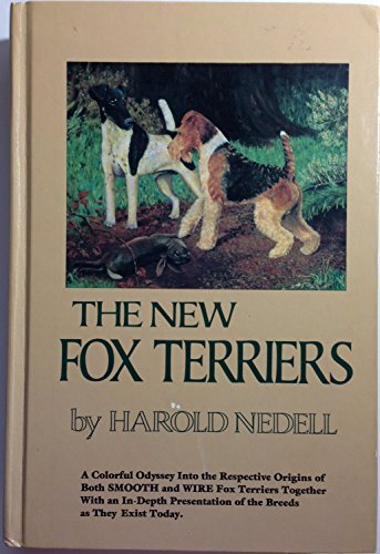 9780876051221: The New Fox Terriers
