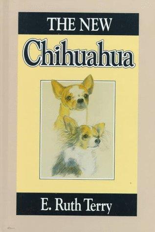 THE COMPLETE CHIHUAHUA: Rosina Casselli, Milo